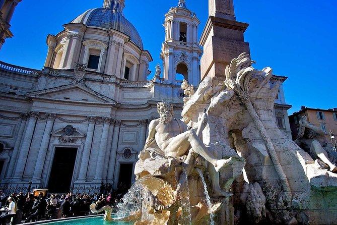 Private Tour of Catholic Rome