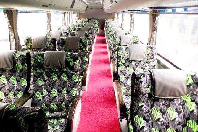 Excursion privée en autocar de 2 jours en Thaïlande et en Malaisie KL (2 pays) au départ de Singapour