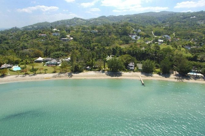 Montego Bay Sightseeing and Shopping Tour