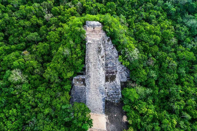Tulum, Coba, and Maya Village full-day tour photo 4
