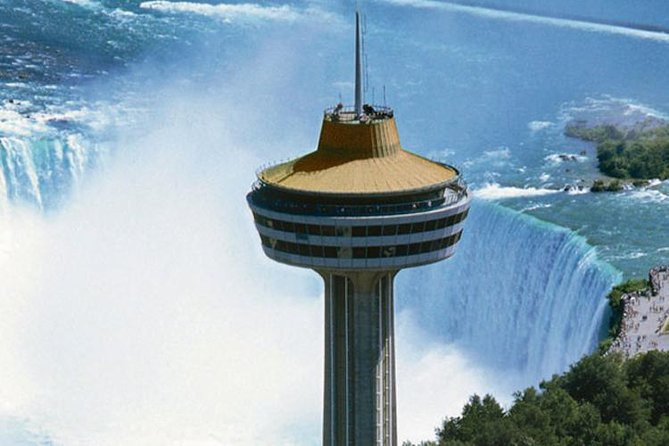 Luxury Private Tour of Niagara Falls from Toronto photo 3
