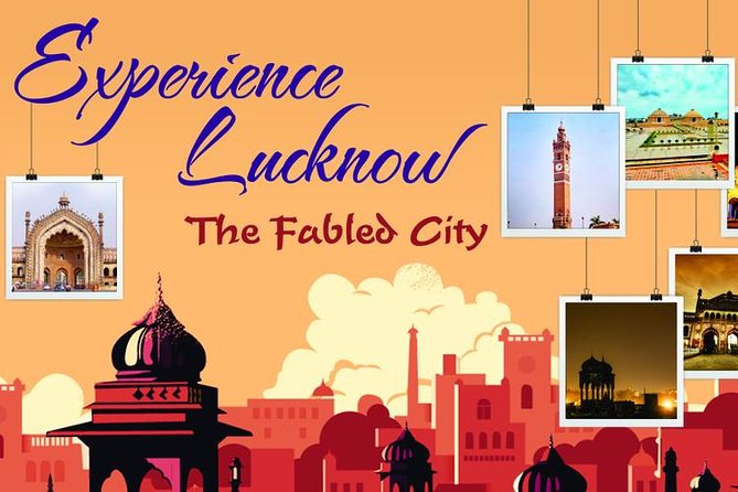 Lucknow Day Sightseeing Tour - 6 Hours