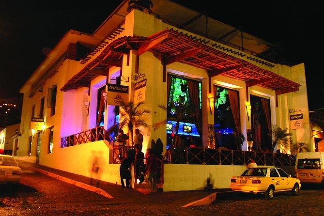 VAMONOS NIGHT TOUR WITH BAR OPTIONS