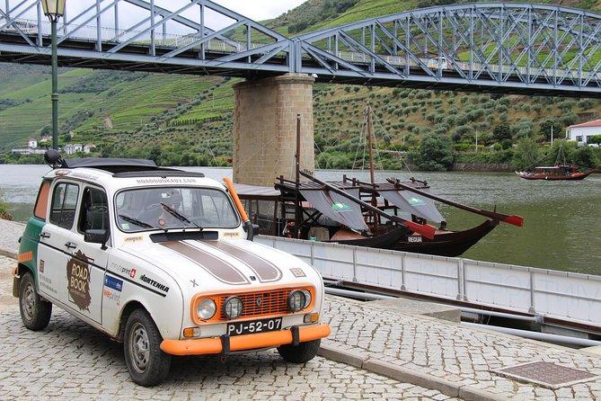 Tour of Porto / Douro Vinhateiro