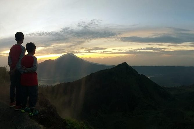 Bali Sunrise Trekking with Cooking Class
