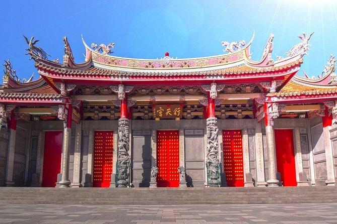 2-Hour Vegetarian Private Walking Tour - Xingtian Temple