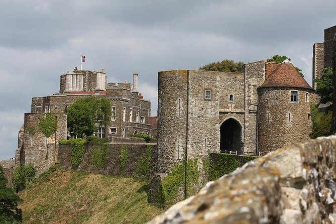 Full-day White Cliffs of Dover and Canterbury Cathedral Tour from London photo 9