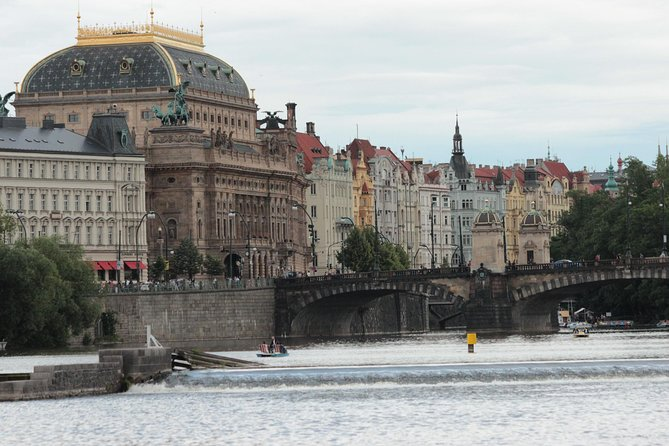 Prague in 2 Days Private Tour with Tereza