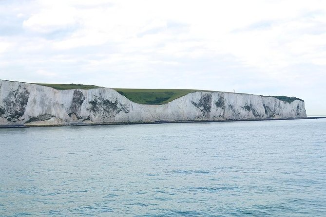 Full-day White Cliffs of Dover and Canterbury Cathedral Tour from London photo 4