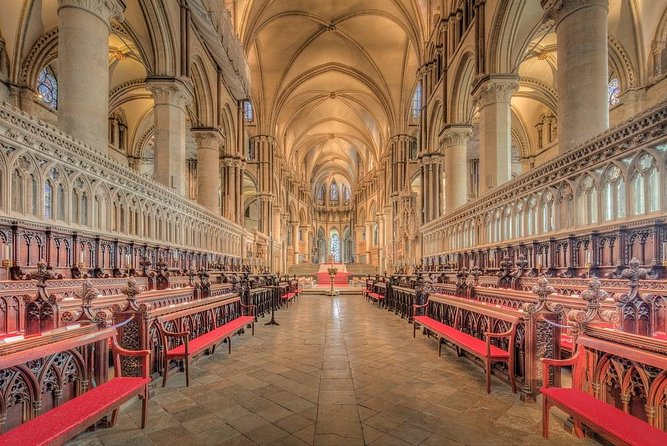 Full-day White Cliffs of Dover and Canterbury Cathedral Tour from London photo 6
