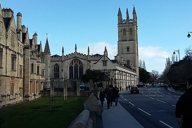Oxford, Stratford Upon Avon and Cotswolds Tour from London photo 6