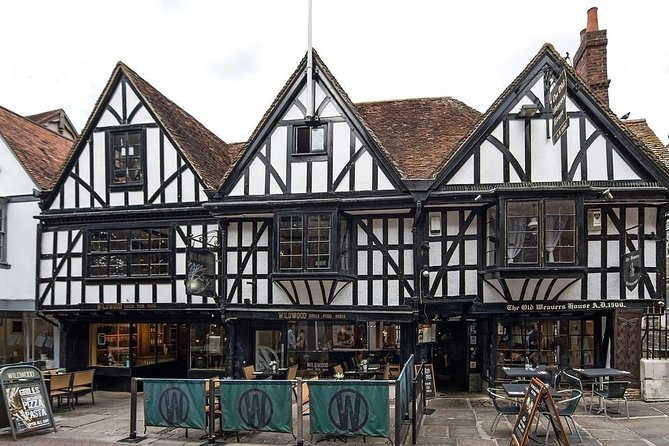 Oxford, Stratford Upon Avon and Cotswolds Tour from London photo 8