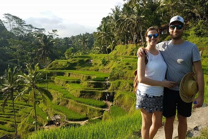 Ubud culture & Nature Tour photo 2