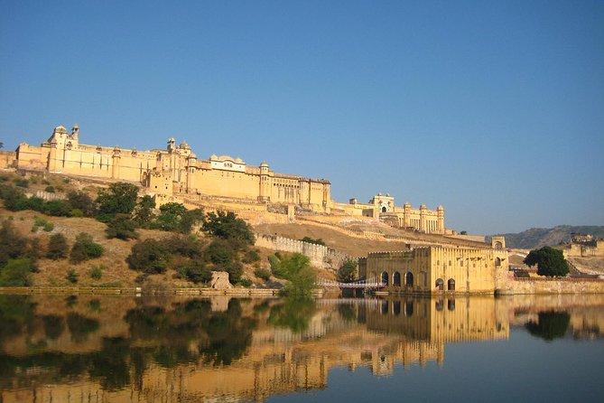 Same day Jaipur trip from Delhi.