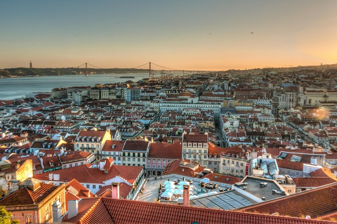 3 Days Private Tour In Lisbon