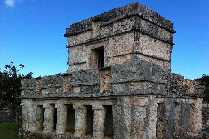 5 Days Mayan Heritage visit Tulum Kohunlich Chicanna Becan Misol-Ha Palenque Edzna Uxmal and Chichen Itza