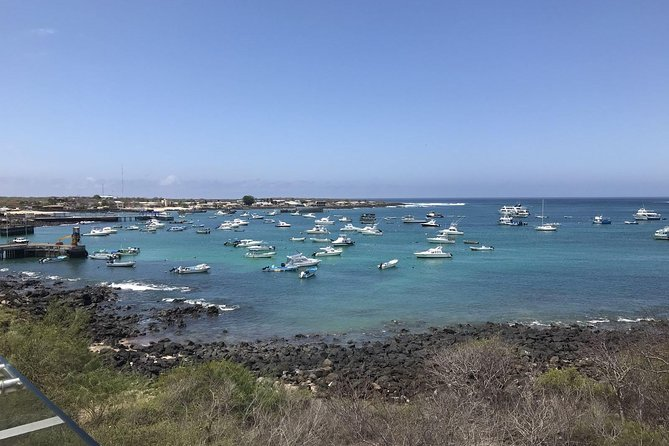 4 Day San Cristobal Expedition (Tourist Class)