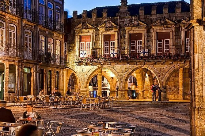 5 Days Private Tour In Portugal from Lisbon