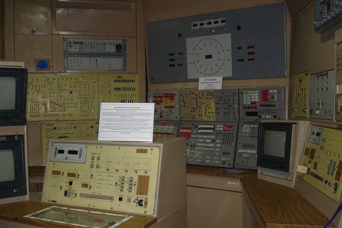 Intercontinental Ballistic Missile Base Trip from Kyiv photo 11