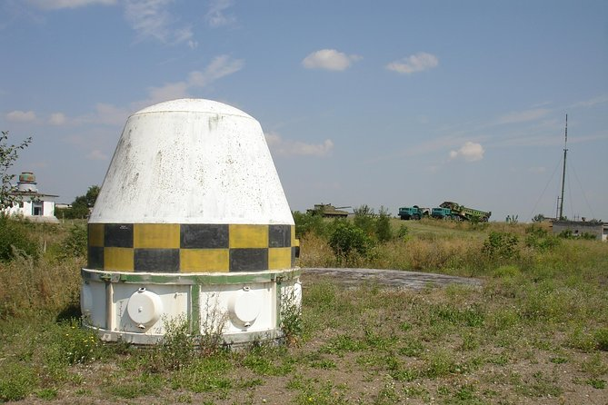 Intercontinental Ballistic Missile Base Trip from Kyiv photo 12