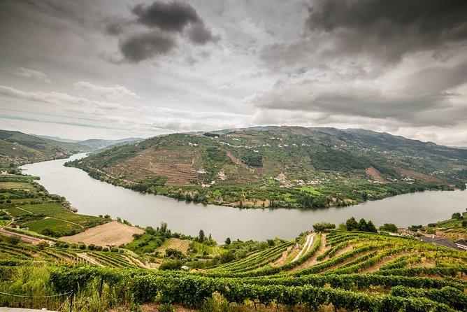 Douro Valley Private Tour from Oporto