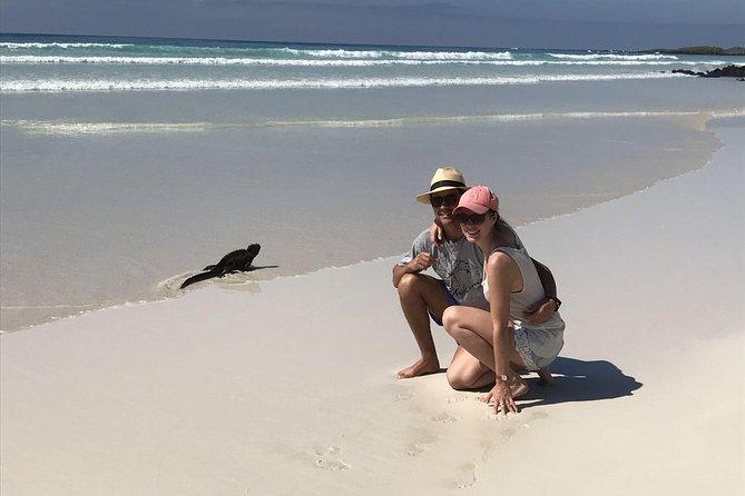 5 Day Galapagos Expedition