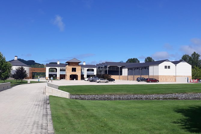 Privat tur: Napier og Hawkes Bay Premium Wine Tour