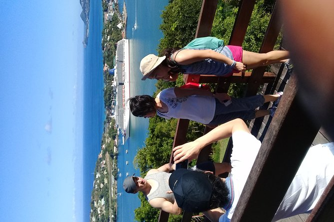 "Tet Paul ""Stairway to heaven"" Tour in St Lucia photo 12"
