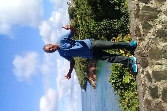 "Tet Paul ""Stairway to heaven"" Tour in St Lucia photo 3"