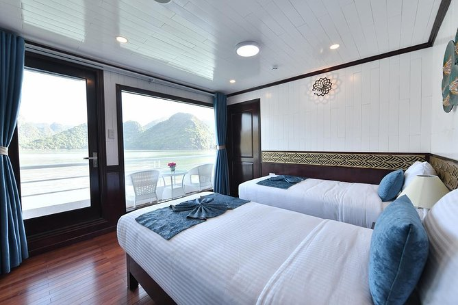 All-Inclusive: 2 Nights on BEST CRUISES (BALCONY Cruises) photo 14