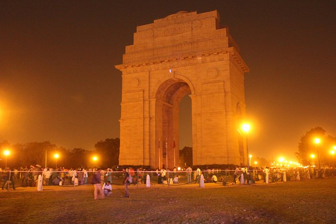 Delhi Local Tour photo 4