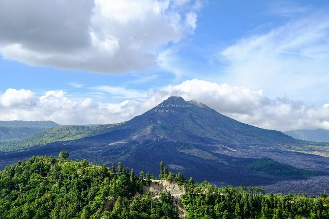 Fantastic Volcano Sunrise Trekking With All Inclusive Package