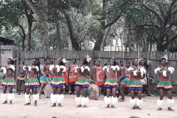 Swaziland Day Tour from Nelspruit or Whiteriver photo 3