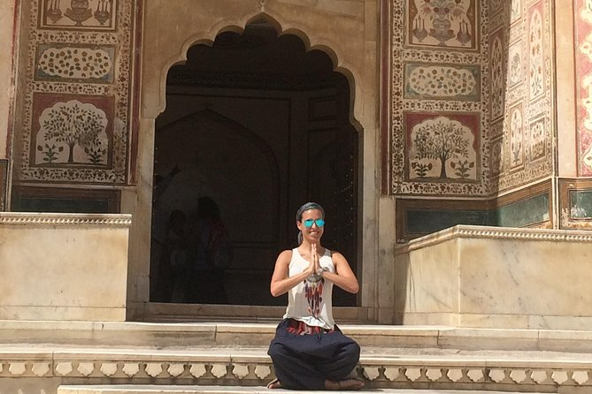 Golden Triangle 2 Nights 3 Days Private Delhi Jaipur Agra Tour from Delhi