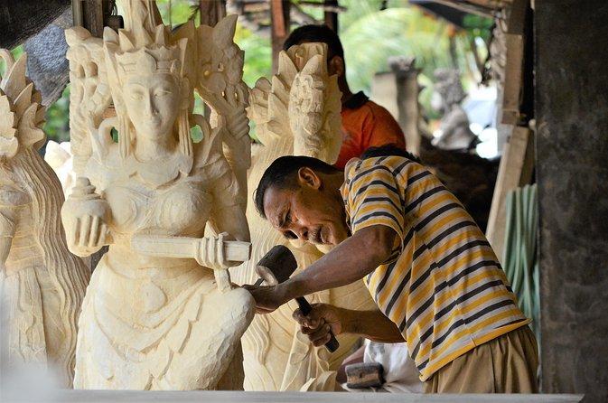 Bali Artist Tour
