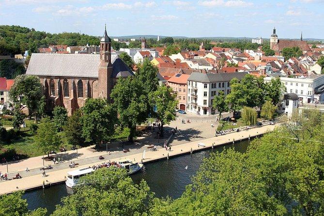 Walking Tour of Brandenburg an der Havel