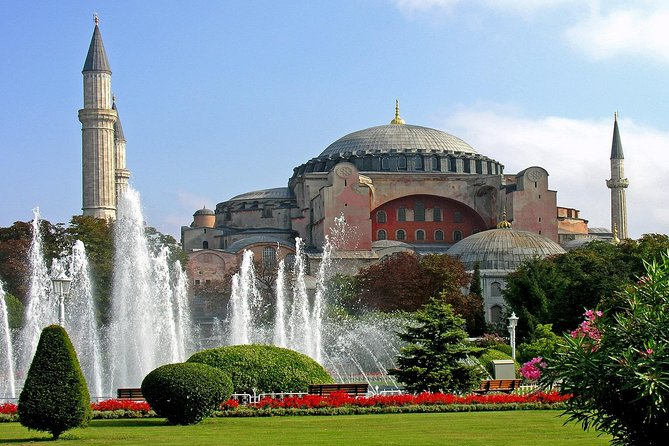 Highlights of Istanbul: 1 or 2 Day Private Tour