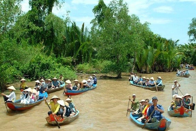 Essential Mekong Delta 2 days/1night photo 1