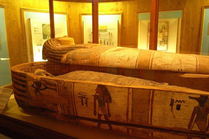Museum of Mummification