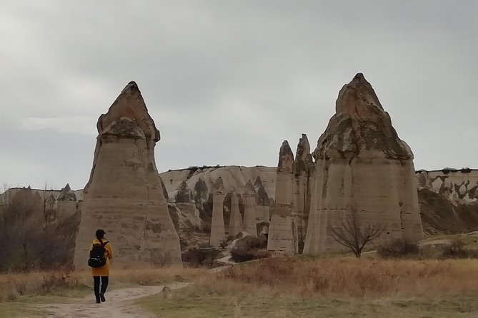 Private Cappadocia Tour: with A Guide