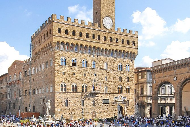 Florence: Culture & Shopping. Must-See Attractions & visit of Artisans Shops