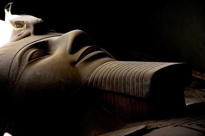 Pyramids, Sphinx, Sakkara, & Memphis Day Tour
