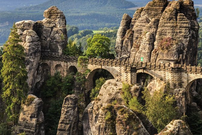 Unforgettable Private tour to Dresden and Saxon Switzerland from Prague photo 3