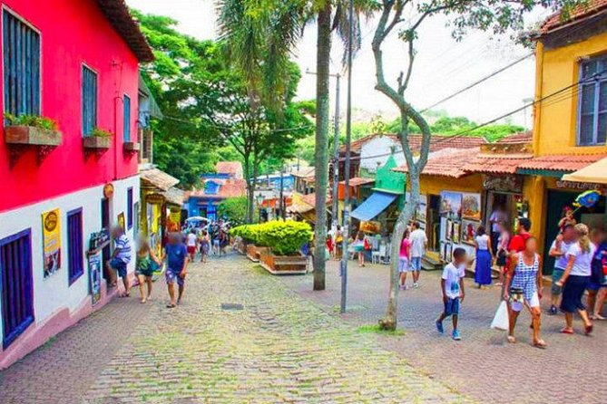 Historical Town Of Embu Das Artes – Art Galleries, Artisan Shops, Handicraft...