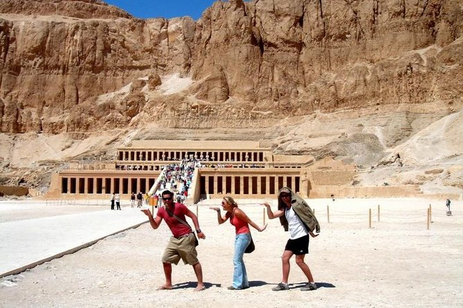 Day Trip to Valley of the Kings, Luxor