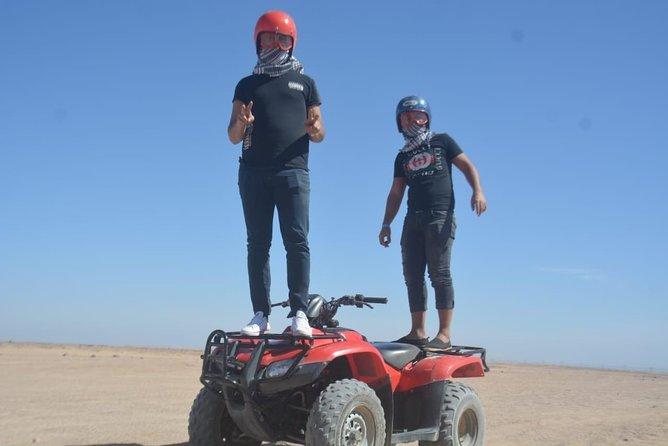 Safari adventure hurghada