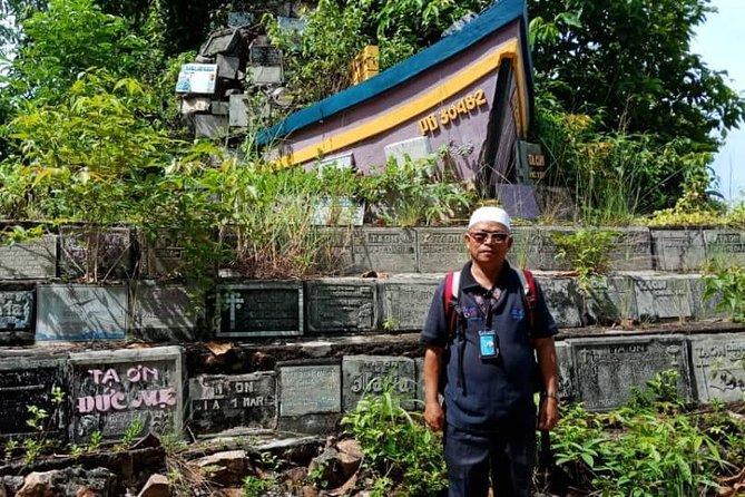 Bidong Island 'Little Saigon from Kuala Terengganu