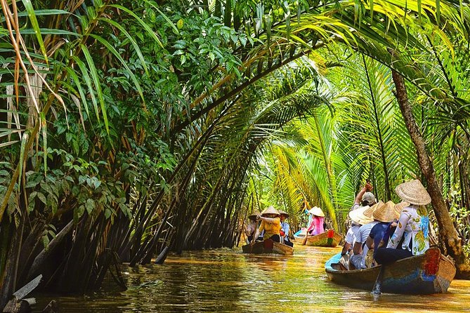 Mekong Delta Discovery - 3 days 2 Nights