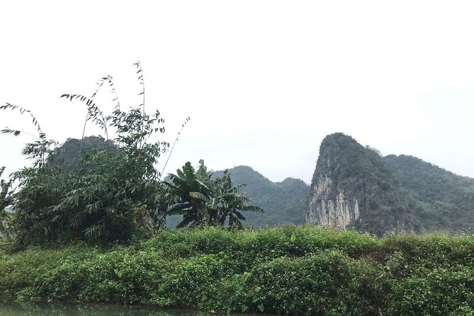 Private Hiking Day Tour to Corridor of Peaks in Western Yingde from Guangzhou photo 3