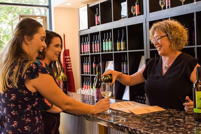 Moreton Bay Wine & Beer Tour